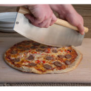 Rocking Pizza Cutter