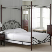 Belvedere Canopy Bedroom Collection