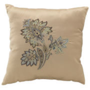 Croscill Classics® Mont Claire Fashion Pillow