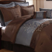 Delphine 8-pc. Comforter Set