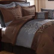 Delphine 8-pc. Comforter Set