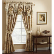 Croscill Classics® Kiana Window Treatments