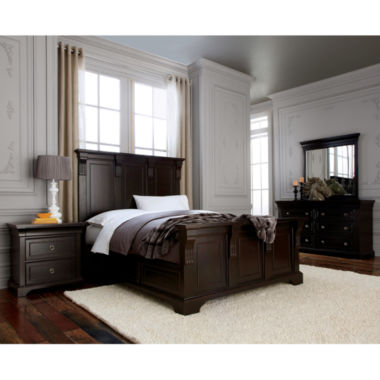 jcpenney.com | Providence Bedroom Collection