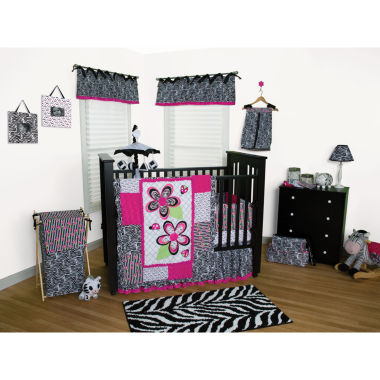 jcpenney.com | Trend Lab® Zahara Zebra Bedding and Accessories