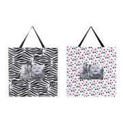 Trend Lab® Zahara Zebra 2-pc. Picture Frames