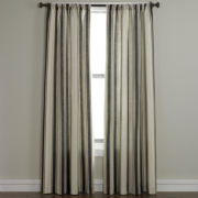 Linden Street™ Asbury Rod-Pocket Curtain Panel