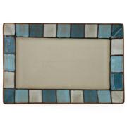 Pfaltzgraff® Sanibel Rectangular Platter