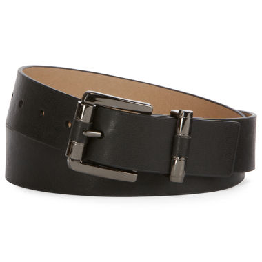 jcpenney.com | Mixit™ Covered Buckle Belt