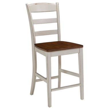 jcpenney.com | Monarch White Barstool