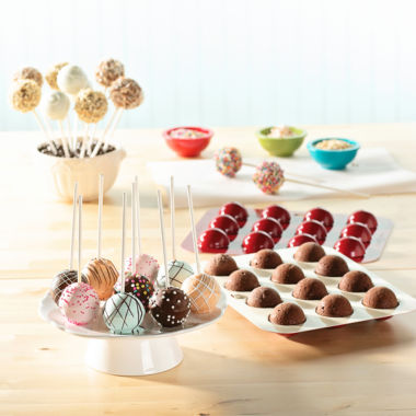jcpenney.com | Nordic Ware® Cake Pop Pan