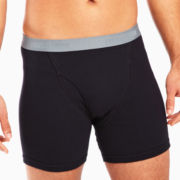 Fruit of the Loom® 4-pk. Boxer Briefs