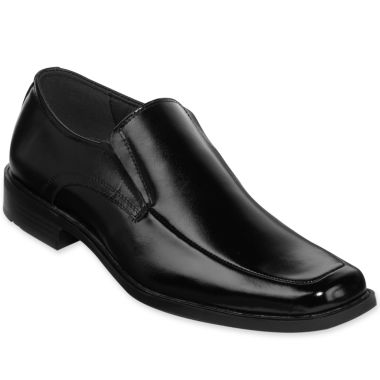 jcpenney.com | Stacy Adams® Cassidy Mens Moc-Toe Slip-On Leather Dress Shoes