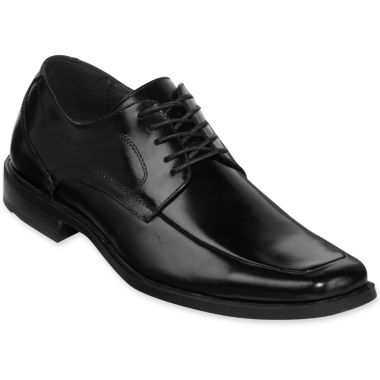 jcpenney.com | Stacy Adams® Calhoun Mens Moc-Toe Leather Lace Oxford Dress Shoes