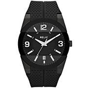 Relic Watches Black