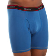 Hanes® 2-pk. ComfortStretch® Boxer Briefs