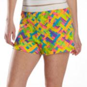 Soffe® Printed Shorts