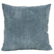 Drift Plush Decorative Pillow
