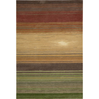jcpenney.com | Nourison® Fall Reflection Rectangular Rug