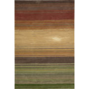 Nourison® Fall Reflection Rectangular Rugs