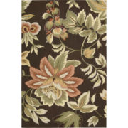 Nourison® Wild Beauty Rectangular Rugs