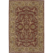 Nourison® Dover Wool Rectangular Rugs