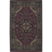 Nourison® Kent Wool Rectangular Rugs