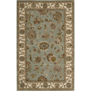 Nourison® Canton Wool Rectangular Rugs
