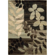 Nourison® Forest Breeze Rectangular Rugs