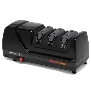 jcpenney.com | Chef's Choice® EdgeSelect® Knife Sharpener 120