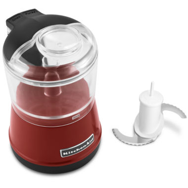 jcpenney.com | KitchenAid® 3.5-Cup Food Chopper KFC3511