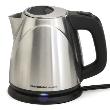 jcpenney.com | ChefsChoice 1-qt. Cordless Electric Kettle 673