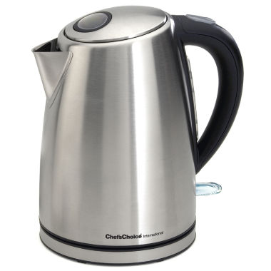 jcpenney.com | Chef'sChoice® 1¾-qt. Cordless Electric Kettle 681