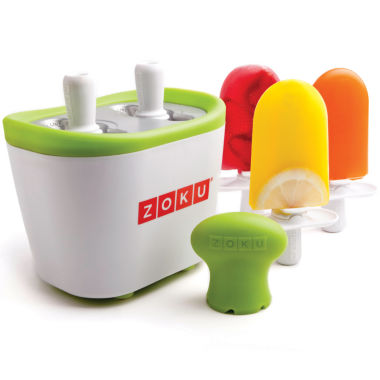 jcpenney.com | Zoku® Duo Quick Pop™ Ice Pop Maker
