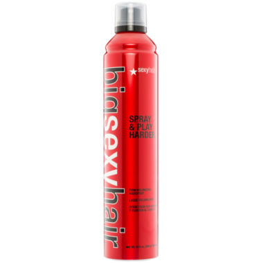 jcpenney.com | Big Sexy Hair® Spray & Play Harder™ Hairspray - 10.6 oz.