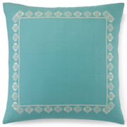 CLOSEOUT! Kashmir Euro Pillow