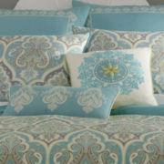 CLOSEOUT! Kashmir Oblong Decorative Pillow