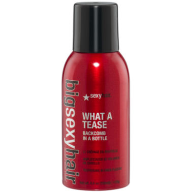 jcpenney.com | Big Sexy Hair® What a Tease Hairspray - 4.4 oz.