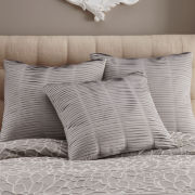 Liz Claiborne® Kourtney Euro Pillow