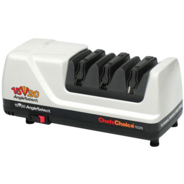 jcpenney.com | ChefsChoice AngleSelect™ Knife Sharpener 1520