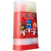 Zoku® Quick Pop™ Character Kit