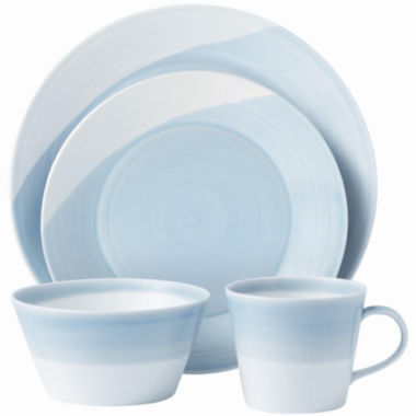 "jcpenney.com | Royal Doulton® ""1815"" 4-pc. Place Setting"