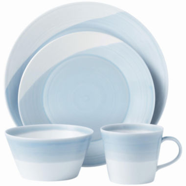 "jcpenney.com | Royal Doulton® ""1815"" 16-pc. Dinnerware Set"
