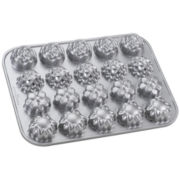 Nordic Ware® Petit Fours Pan
