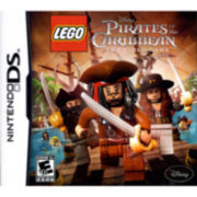 Nintendo® DS™ LEGO® Pirates of the Caribbean