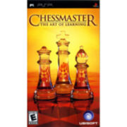 PSP® Chessmaster: The Art of Learning