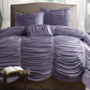 Melrose 4-pc. Duvet Cover Set