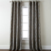 Studio™ Casia Grommet-Top Curtain Panel