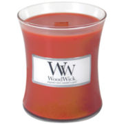 WoodWick® Medium Cinnamon Chai Candle
