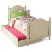 Paige Youth Bed with Trundle Option