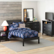 Austin 5-pc. Bedroom Set